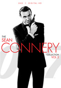 The Sean Connery 007 Collection: Volume 2