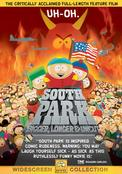 South Park: Bigger, Longer, & Uncut