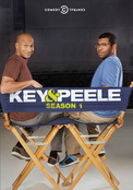 Key & Peele: Season 1