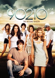 90210: The Second Season