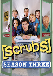 Scrubs: Season Three