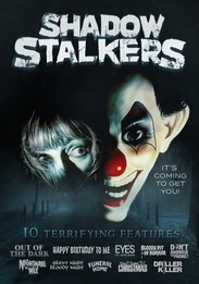 Shadow Stalkers: 10-Film Collection