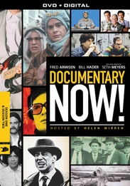 Documentary Now: Seasons 1 & 2