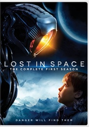 Lost In Space (2018): The Complete First Season