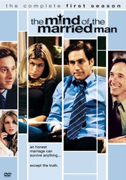The Mind of the Married Man: Complete 1st Season