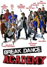 Breakdance Academy