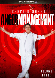 Anger Management: Volume Three