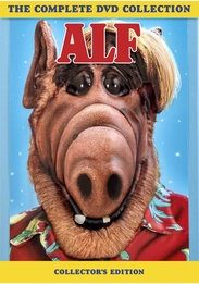 Alf Collection: Seasons 1-4