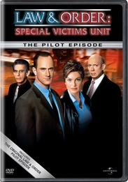 Law & Order: Special Victims Unit - The Premiere Episode