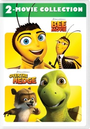 Bee Movie / Over the Hedge