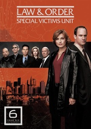 Law & Order: Special Victims Unit: The Sixth Year