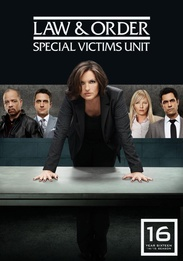 Law & Order Special Victims Unit: Year 16