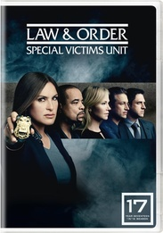 Law & Order Special Victims Unit: Year 17