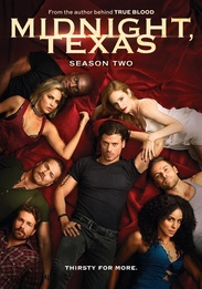 Midnight, Texas: Season Two