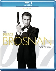 The Pierce Brosnan 007 Ultimate Edition