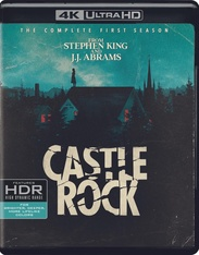 Castle Rock: Season One