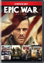 Epic War Action Collection