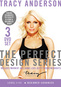 Tracy Anderson: The Perfect Design Series Levels 1-3