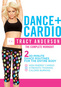 Tracy Anderson: Dance + Cardio
