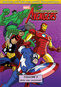 The Avengers: Earth's Mightiest Heroes Volume 3 Iron Man Unleashed