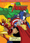 The Avengers: Earth's Mightiest Heroes Volume 4 Thor's Last Stand