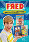 Fred 3-Movie Collection