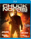 Chuck Norris Total Attack Pack