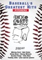 Dick Cavett Show: Baseball's Greatest Hits The Pitchers