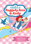 Adventures of Raggedy Ann & Andy: The Magic Wings Adventure Volume 3
