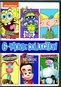 Nickelodeon Animated Movies