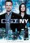 CSI: New York - The Eighth Season
