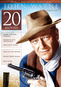 20-Film Great American Westerns: John Wayne Collection