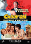 Carry On Volume 7: Abroad / Dick