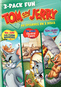 Tom & Jerry Value Pack