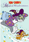 Tom & Jerry's Magical Misadventures