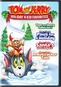 Tom & Jerry: Holiday 4 Kid Favorites