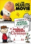 The Peanuts Movie / Charlie Brown Christmas