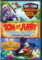 Tom & Jerry: Robin Hood & His Merry Mouse / Meet Sherlock Holmes